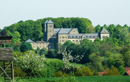 23. - 27. März 2020, Kloster Gerleve